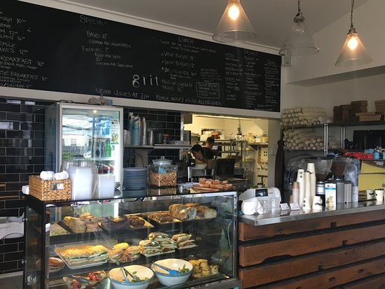 Grit Cafe - Surfers Gold Coast