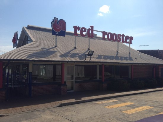 Red Rooster - Surfers Gold Coast