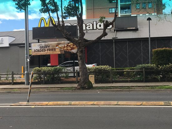 Mcdonald's Family Restaurants - Surfers Gold Coast