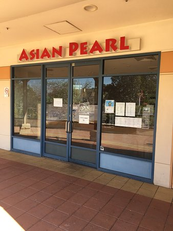 Asian Pearl Chinese Restaurant - Surfers Gold Coast