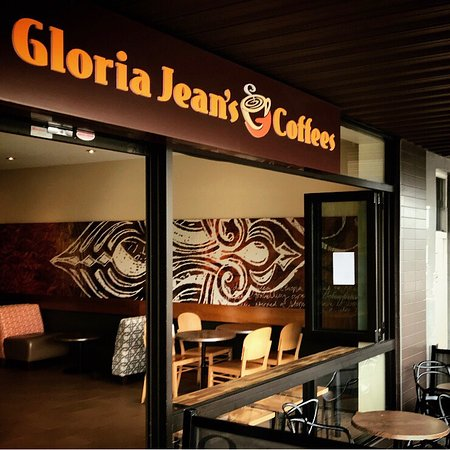 Gloria Jeans Coffees - Surfers Gold Coast