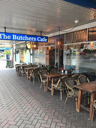 The Butchers Cafe - Surfers Gold Coast