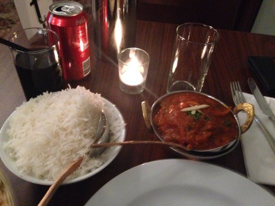 Indian Cottage Restaurant - Surfers Gold Coast