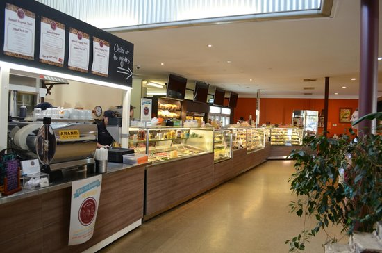 Mudgee Bakery  Cafe - Surfers Gold Coast