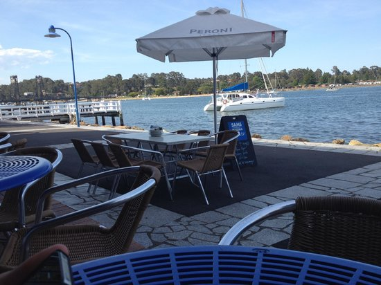 Sam's Pizzeria on the waterfront - Surfers Gold Coast