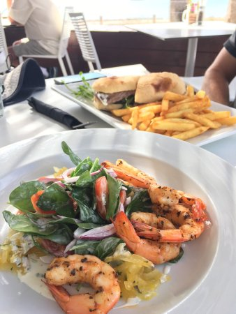 The Boughshed Restaurant - Surfers Gold Coast