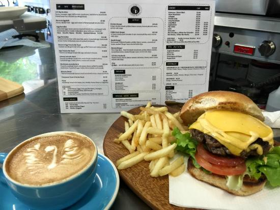 123 Coffee House - Surfers Gold Coast