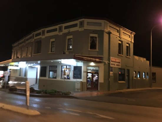 Commercial Hotel Motel Lithgow - Surfers Gold Coast