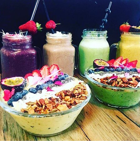 The Health Hut - Surfers Gold Coast