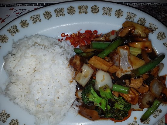The Sapphire Chinese Restaurant - Surfers Gold Coast