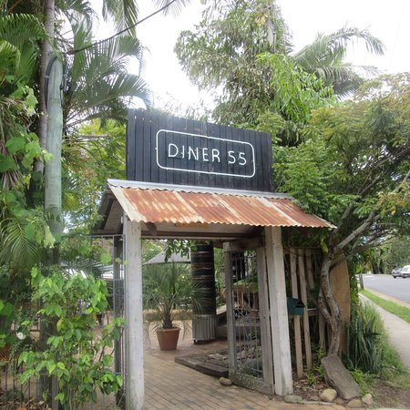 Diner 55 - Surfers Gold Coast