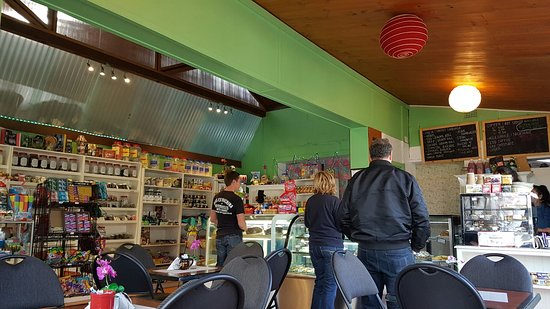 Nerson's Lolly Shop/Patisserie - Surfers Gold Coast