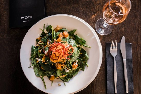 The Olive Restaurant - The Courty - Surfers Gold Coast