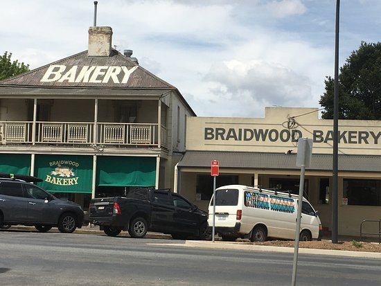 Trappers Bakery - Surfers Gold Coast