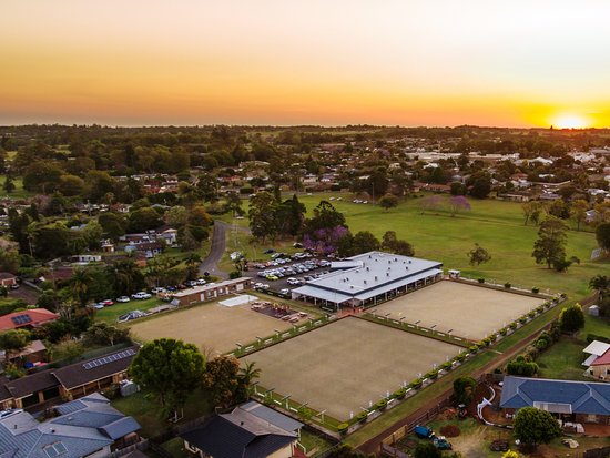 Alstonville Plateau Bowls And Sports Club - Surfers Gold Coast
