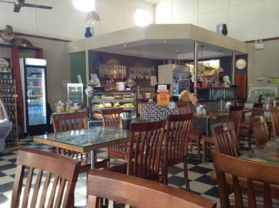 Chillbillies Cafe - Surfers Gold Coast
