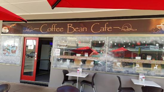 Coffee Bean Cafe - Surfers Gold Coast