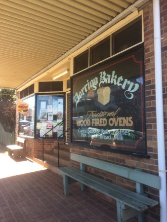 Dorrigo Bakery - Surfers Gold Coast