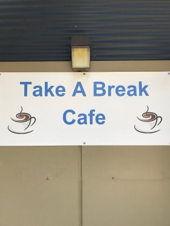 Take A Break Cafe Murrurundi - Surfers Gold Coast
