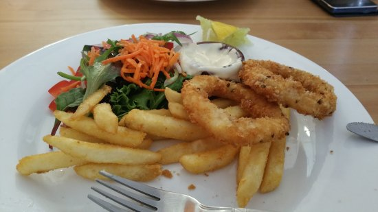 The Long Room Cafe Dungog - Surfers Gold Coast