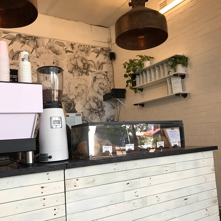Wildflower Espresso - Surfers Gold Coast