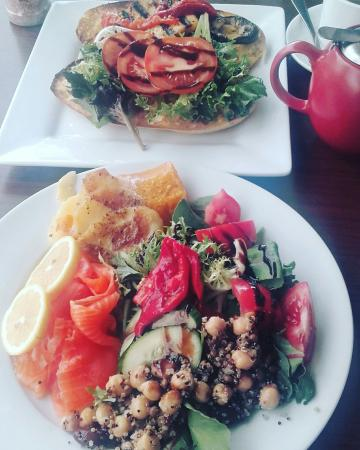 Armadillos Cafe - Surfers Gold Coast
