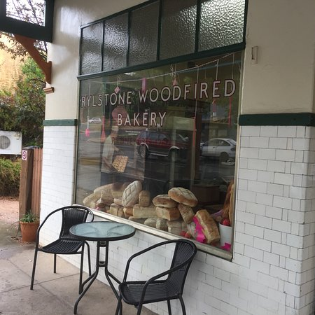 Rylstone Woodfired Bakery - Surfers Gold Coast