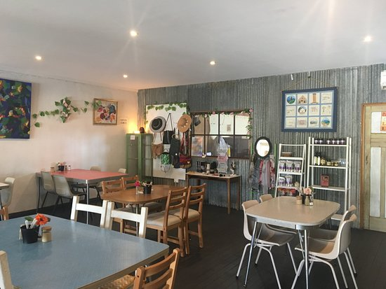 Freckles Coffee Spot - Surfers Gold Coast