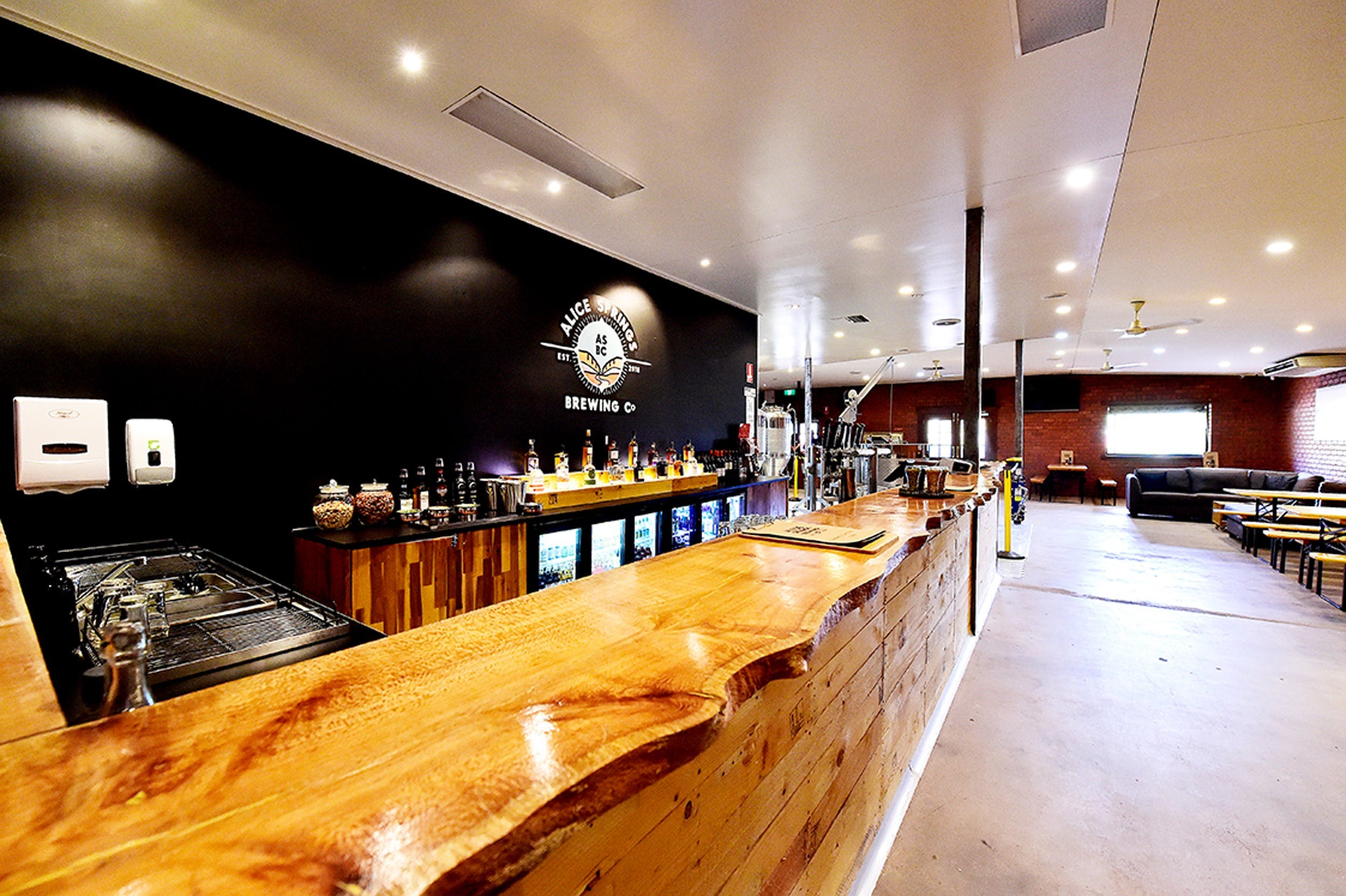 Alice Springs Brewing Co - Surfers Gold Coast