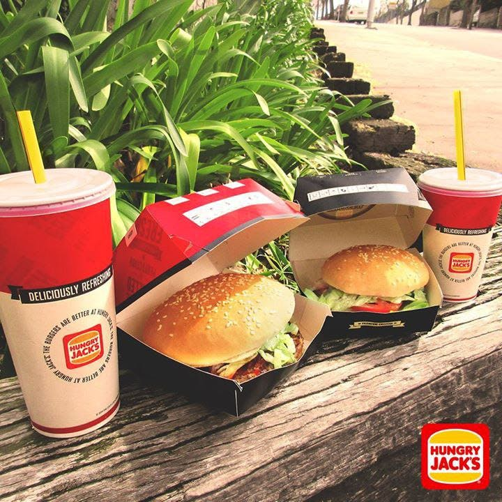 Hungry Jack's - Altona North - Surfers Gold Coast