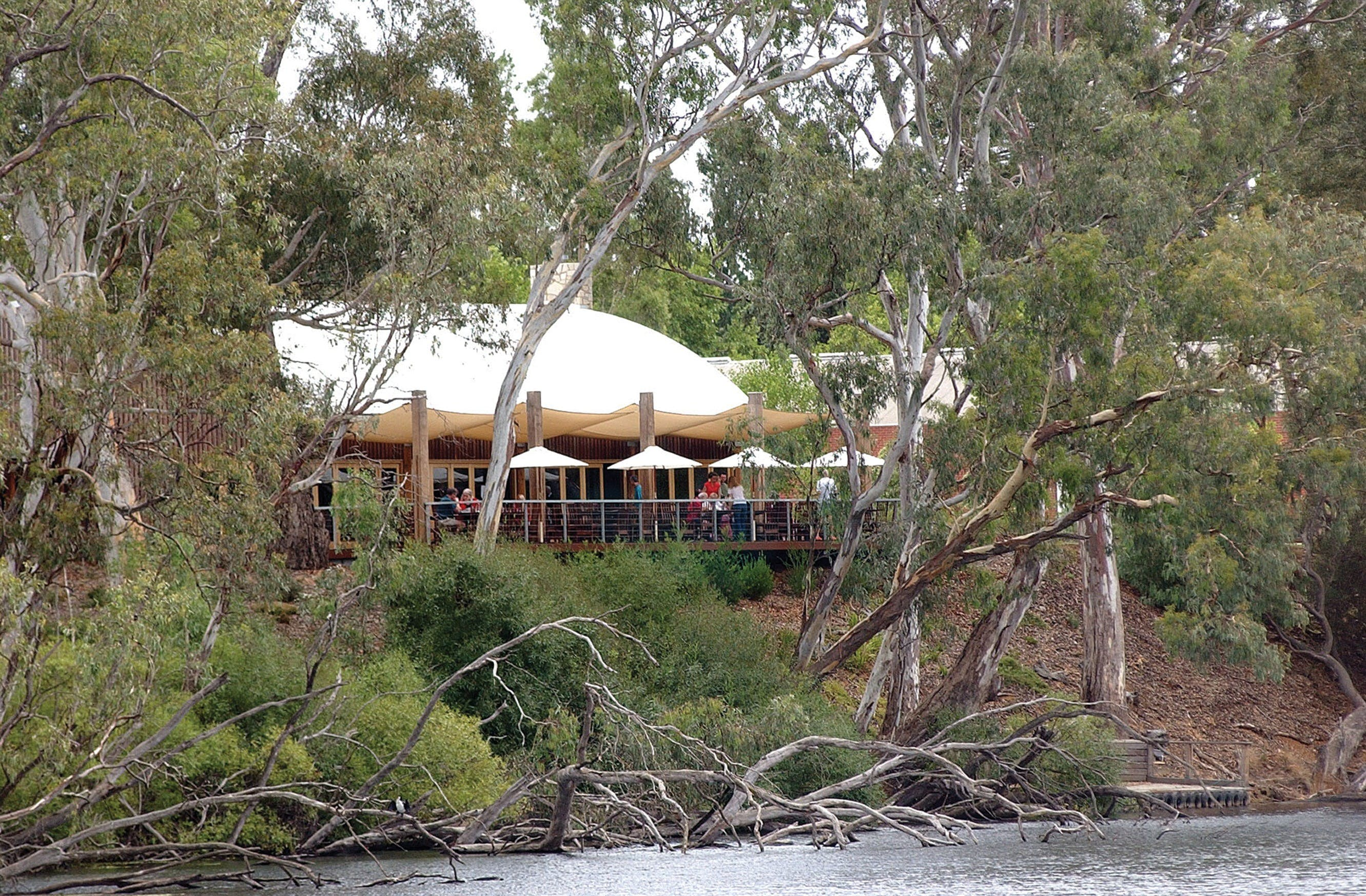 Tahbilk Cafe - Surfers Gold Coast