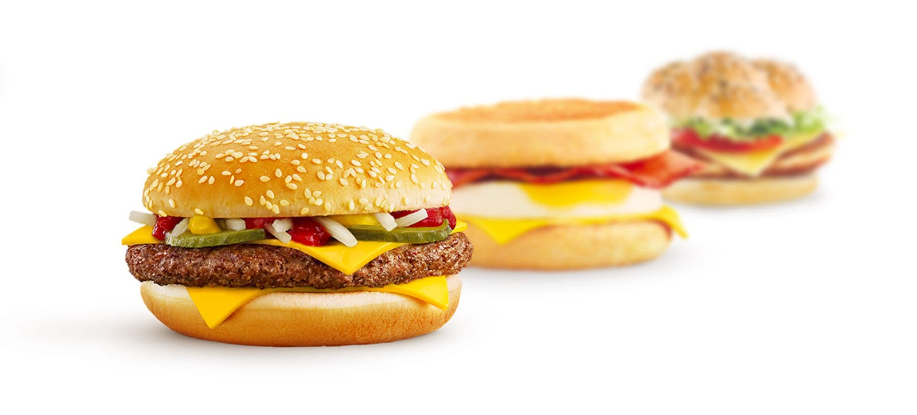 McDonald's - Coopers Plains - Surfers Gold Coast