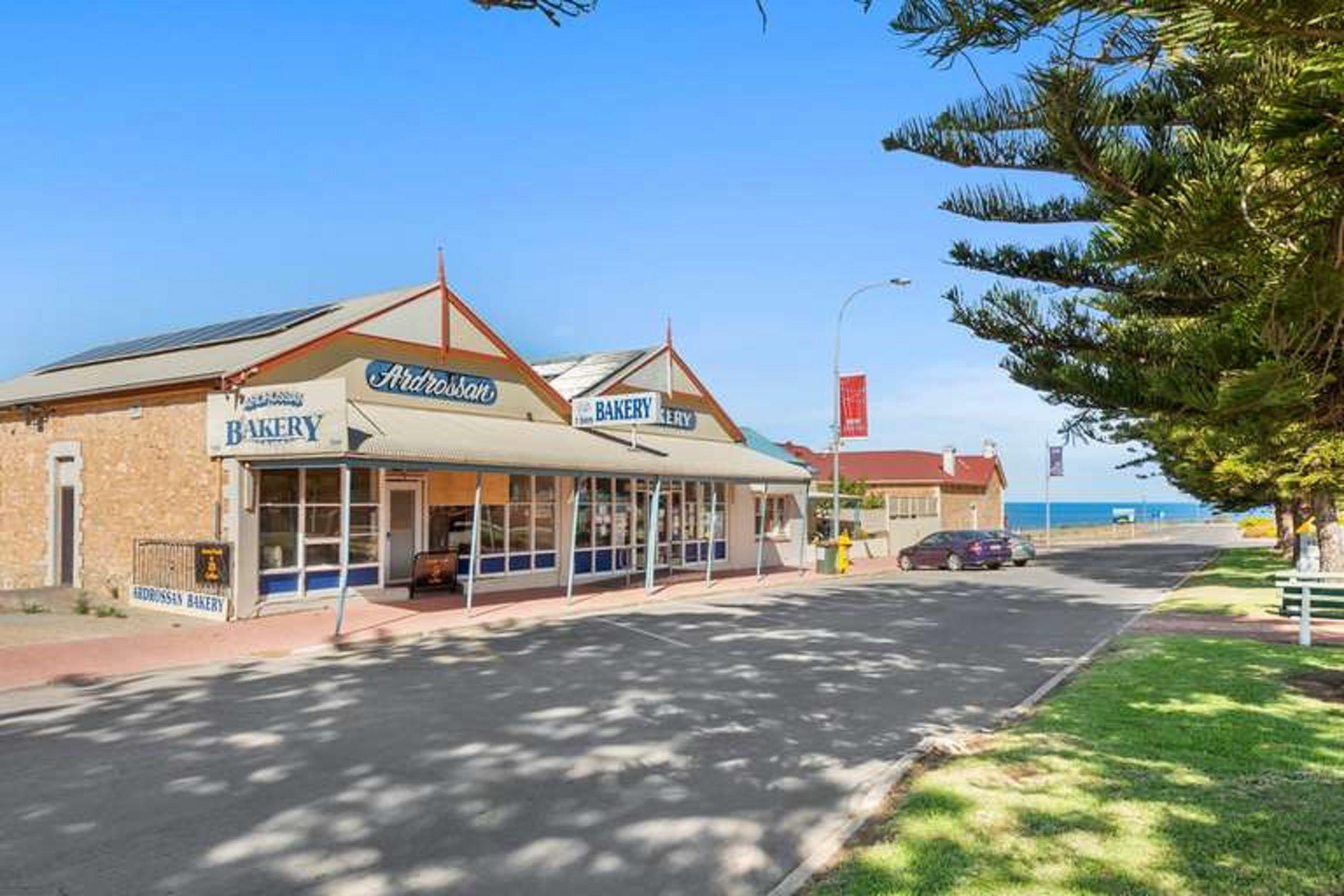 Ardrossan Bakery - Surfers Gold Coast