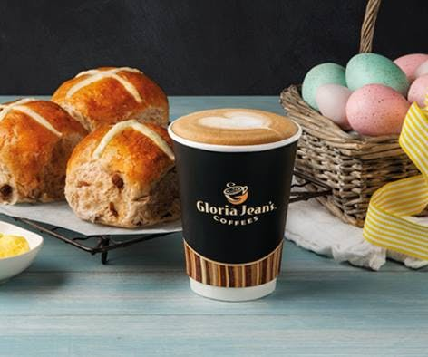 Gloria Jean's Coffees - Airport West - Surfers Gold Coast