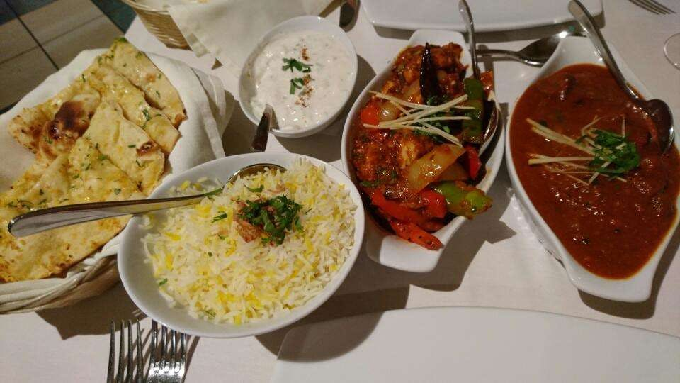 Maharaja Indian Restaurant - Applecross - Surfers Gold Coast