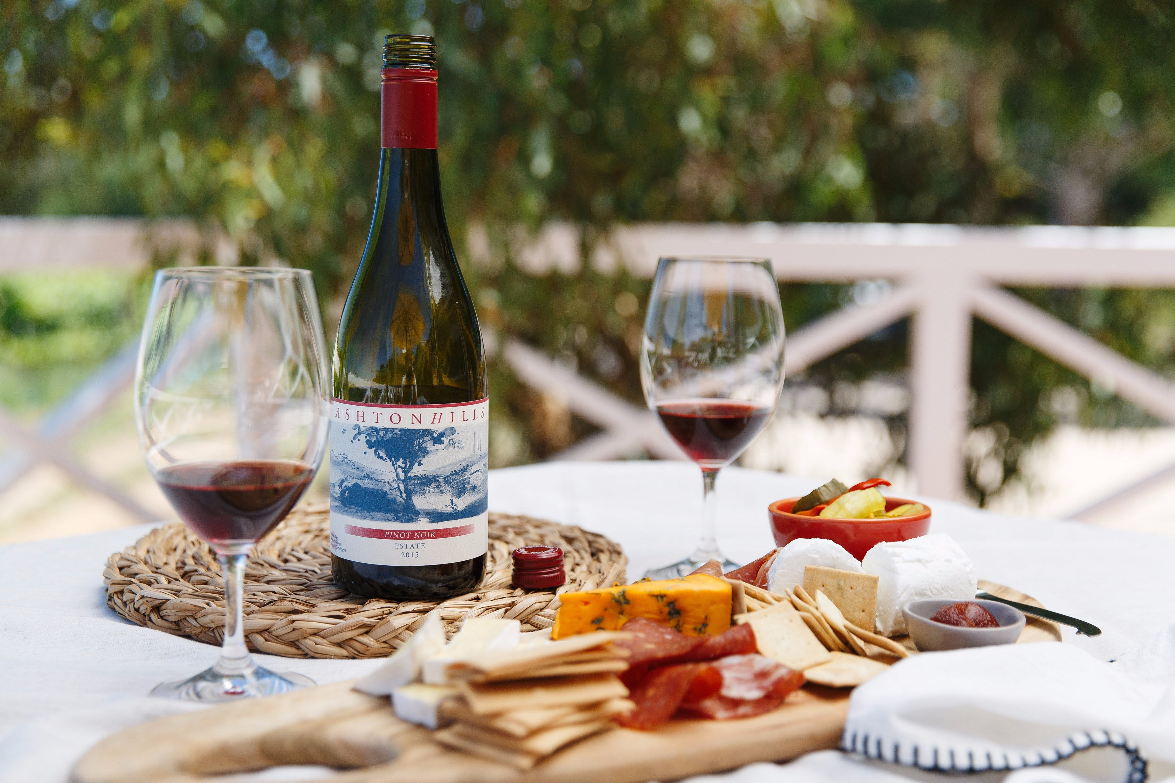 Ashton Hills Vineyard - Surfers Gold Coast
