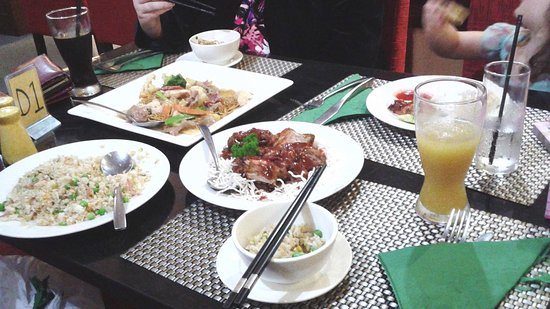 Dragon Garden Family Restaurant - Surfers Gold Coast