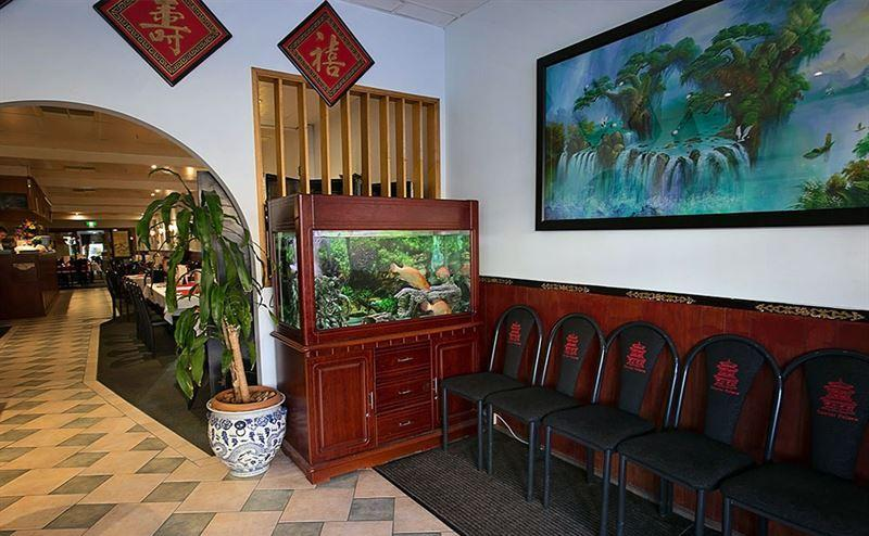 Gawler Palace Chinese Restaurant - Surfers Gold Coast