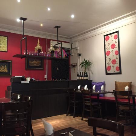 The Asian Kitchen - Surfers Gold Coast
