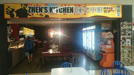 Zhen's Kitchen - Surfers Gold Coast