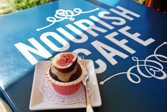 Nourish Cafe - Surfers Gold Coast