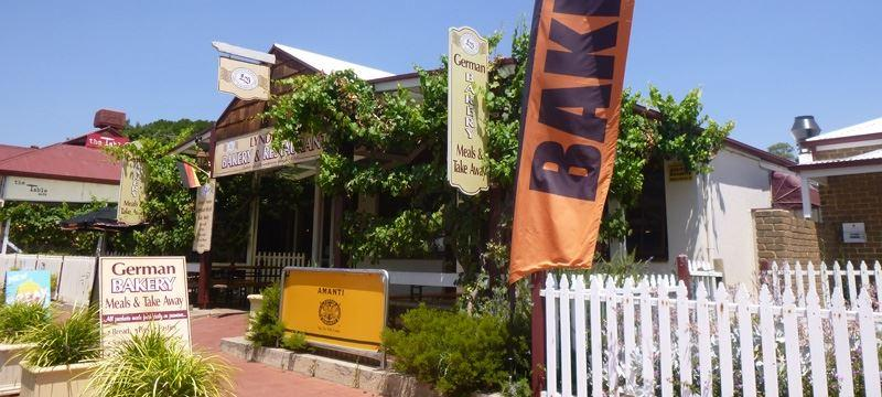 Lyndoch Bakery  Restaurant - Surfers Gold Coast