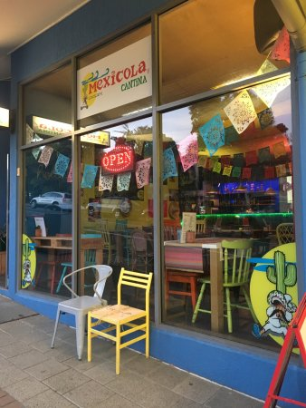 Mexicola Cantina - Surfers Gold Coast