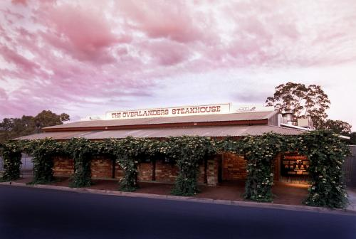 The Overlanders Steakhouse - Surfers Gold Coast