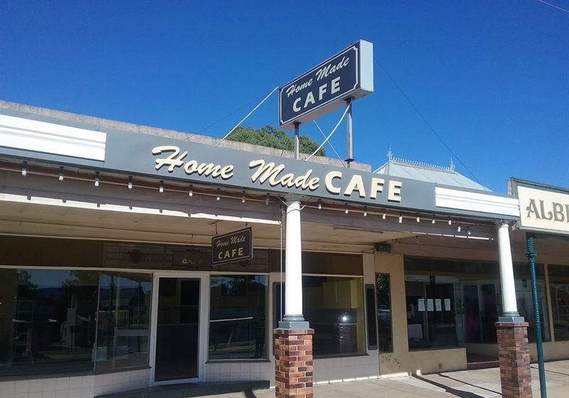 Home Made Cafe Avoca - Surfers Paradise Gold Coast