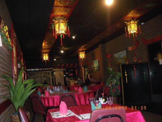 Wan Loy Chinese Restaurant - Surfers Gold Coast