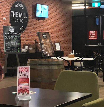 The Mill Bistro - Surfers Paradise Gold Coast