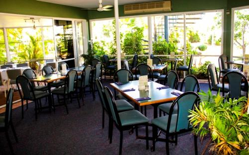 KBRs Licensed Restaurant - Surfers Gold Coast