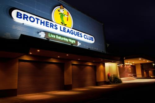 Brothers Leagues Club Innisfail - Surfers Gold Coast