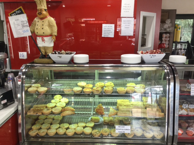 PKs Bakery - Surfers Gold Coast